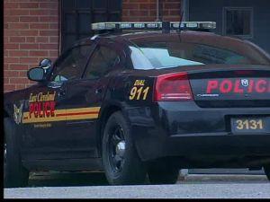 East Cleveland Police Car 2