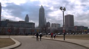 Downtown Cleveland 5