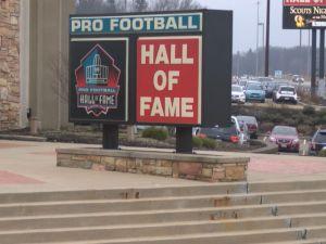 NFL Hall of Fame