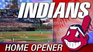 Indians Opener