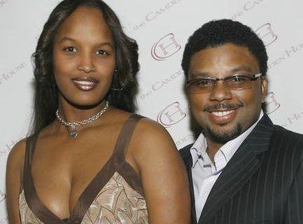 Actor Carl Payne S Wife Melika Files For Divorce 93 1 Wzak