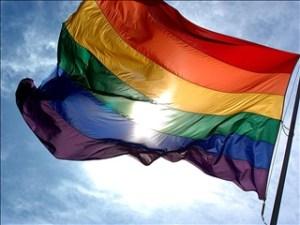 Rainbow Flag 2