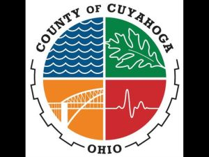 New County Seal