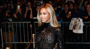 """""""Beyonce"""" Album Release Party at School of Visual Arts Theater in New York City on December 21, 2013"""
