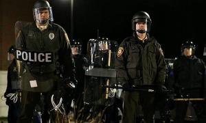 Ferguson Police Department