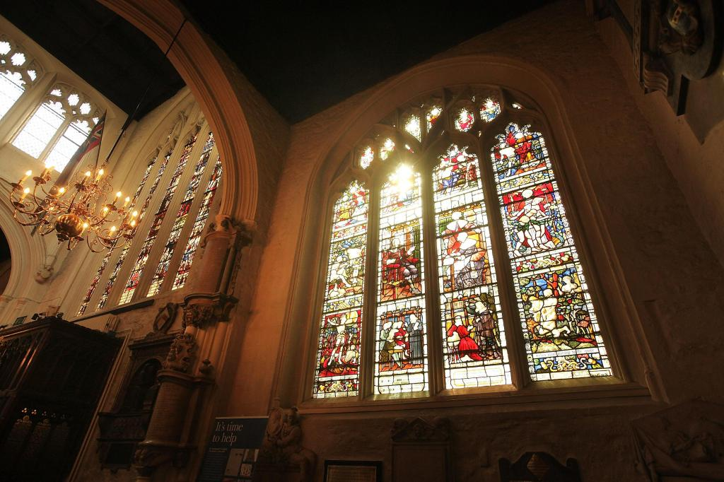 St Margaret's Church Launches A �2 Million Appeal for Essential Repairs