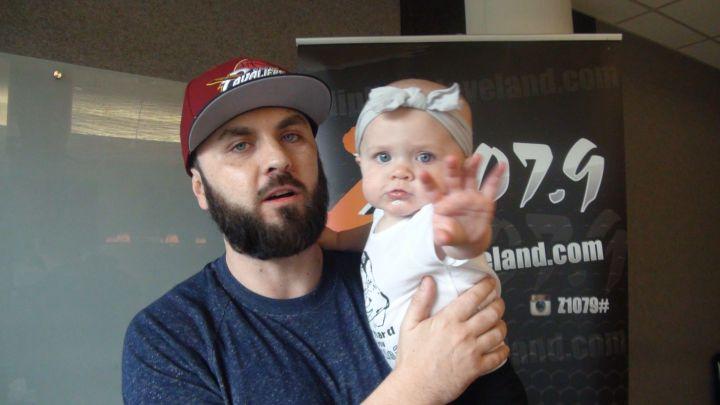 Happy Fathers Day from WZAK Z1079