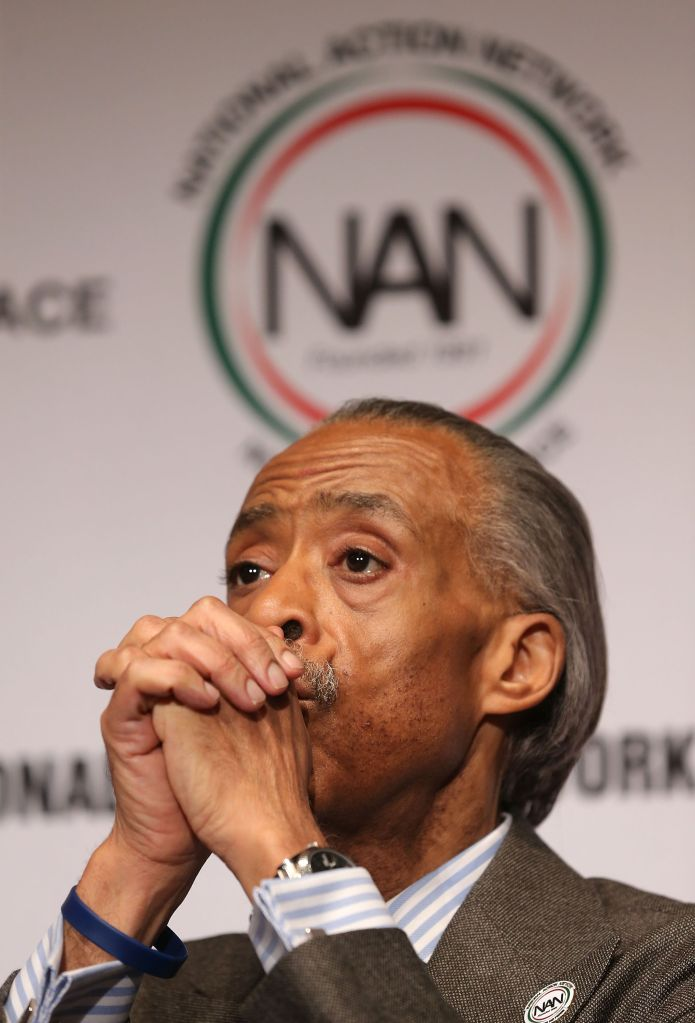 National Action Network 2015 Convention - Day 1