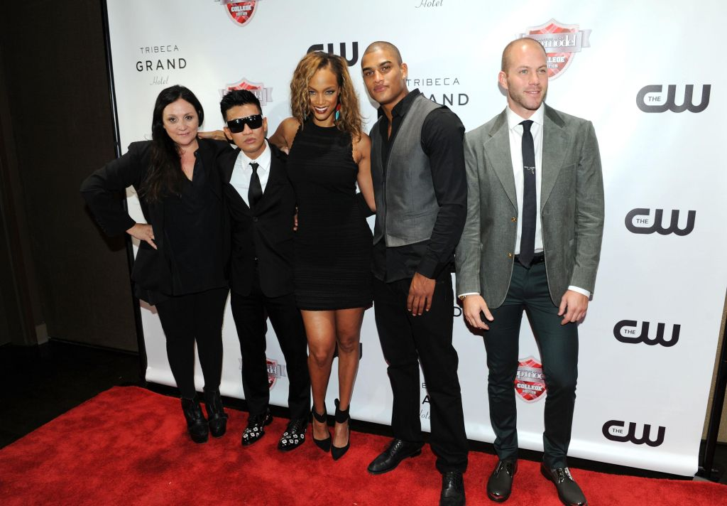 'America's Next Top Model: College Edition, Cycle 19' Premiere