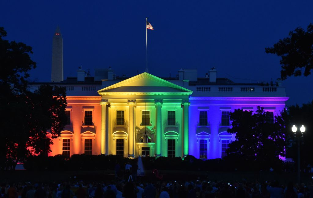 US-JUSTICE--RIGHTS-WHITE HOUSE
