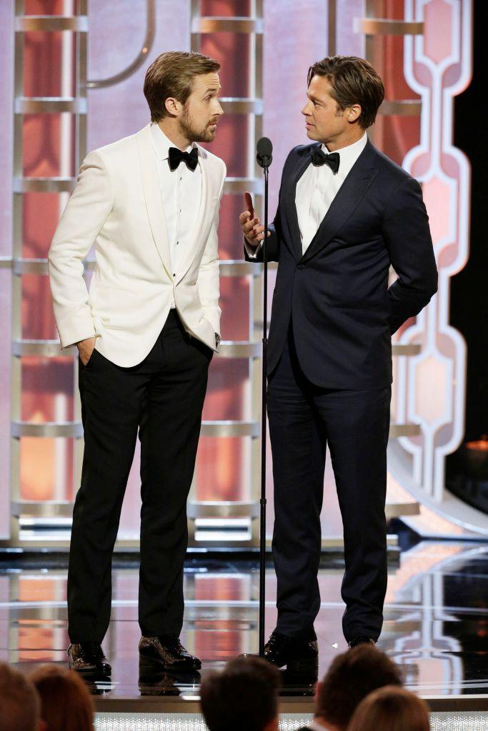 NBC's '73rd Annual Golden Globe Awards' - Show