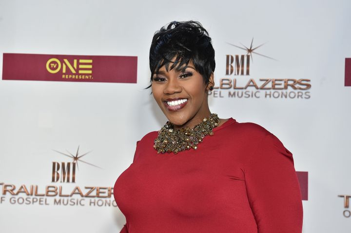 2016 BMI Trailblazers Of Gospel Music Award Show