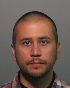 George Zimmerman Charged In Death Of Trayvon Martin