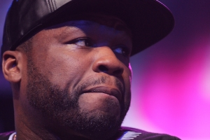 99 Jamz presents 50 Cent Uncensored