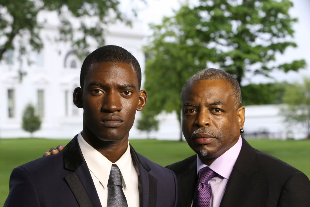 HISTORY Brings 'Roots' Cast And Crew To The White House For Screening