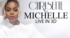 Chrisette Michelle