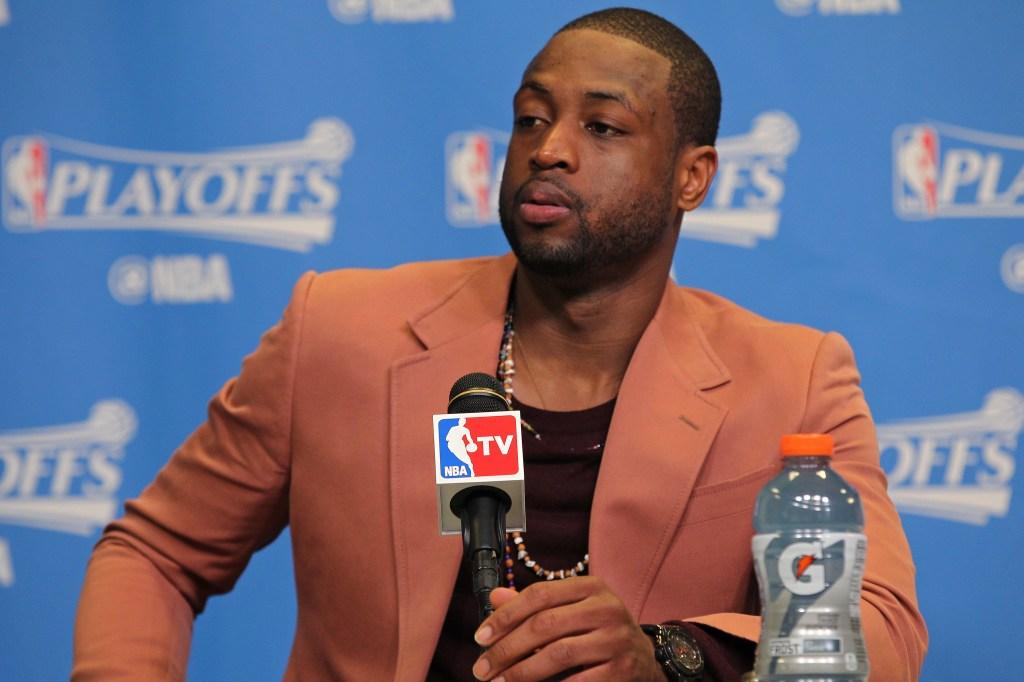 Toronto Raptors v Miami Heat - Game Six