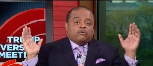 Roland Martin Challenges Bill O'Reilly To Create 100K Summer Jobs For Black Youth