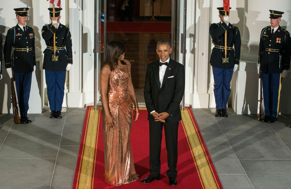 Italian Prime Minister Visits The White House