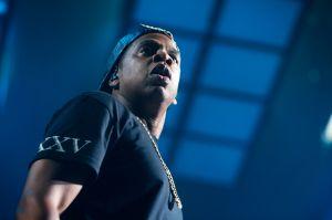 Concerts / Konzerte: Jay Z