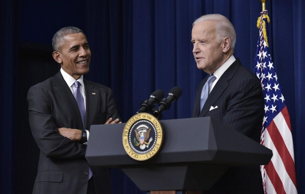 US-POLITICS-OBAMA-21ST CENTURY CURES ACT