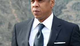 Jay Z And Timbaland Appear At Federal Court For Copyright Trial