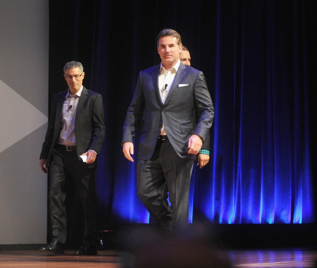 Fast Company Innovation Festival 2016 - Under Armour CEO & Jordan Spieth