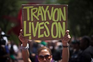 'Justice For Trayvon' Rallies Held Across The Country