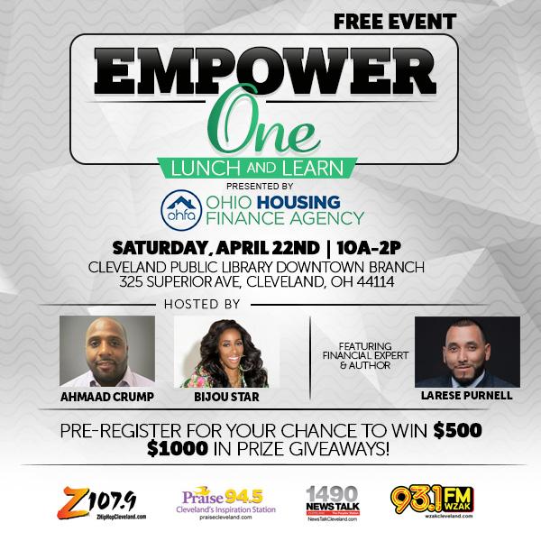 empower one radio one