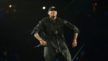 """Chris Brown Hits Charlotte for The """"Party"""" Tour"""