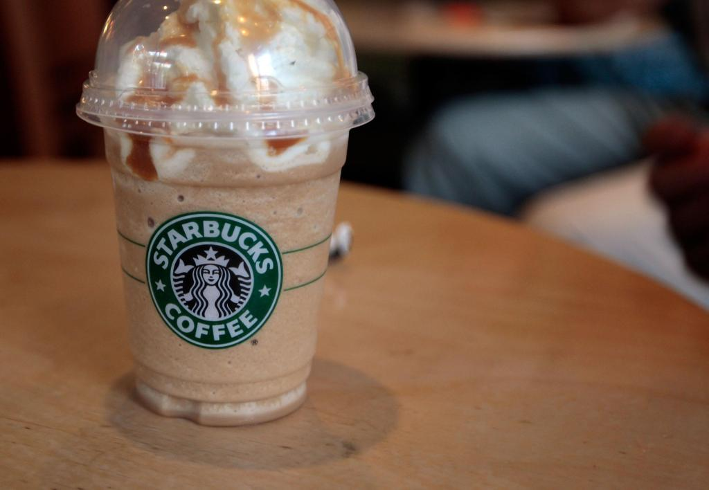 Starbucks To Raise Prices On Select Drinks, And Lower On Simple Drinks