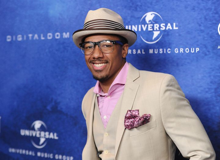 Nick Cannon Tests Positive For COVID-19, Niecy Nash To Host 'The Masked Singer'