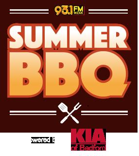 WZAK Summer BBQ