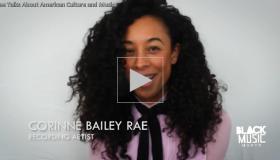 Corrine Bailey
