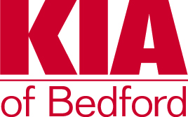 Kia of Bedford Logo