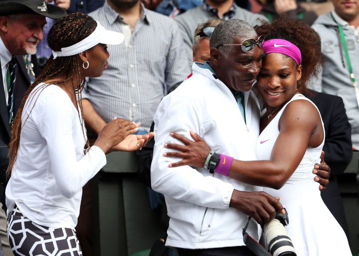 The Championships - Wimbledon 2012