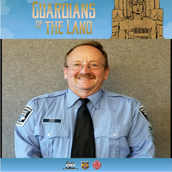 Guardians of the Land Jun/Jul