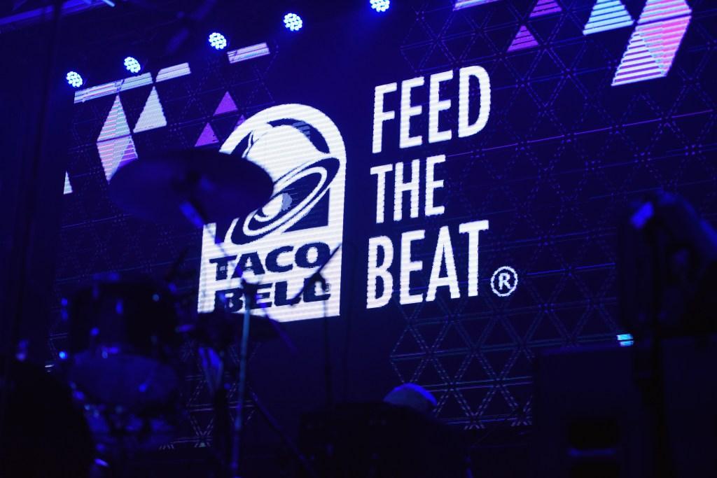 2015 MTV Video Music Awards - Taco Bell + MTV Present A VMA Artist To Watch Concert