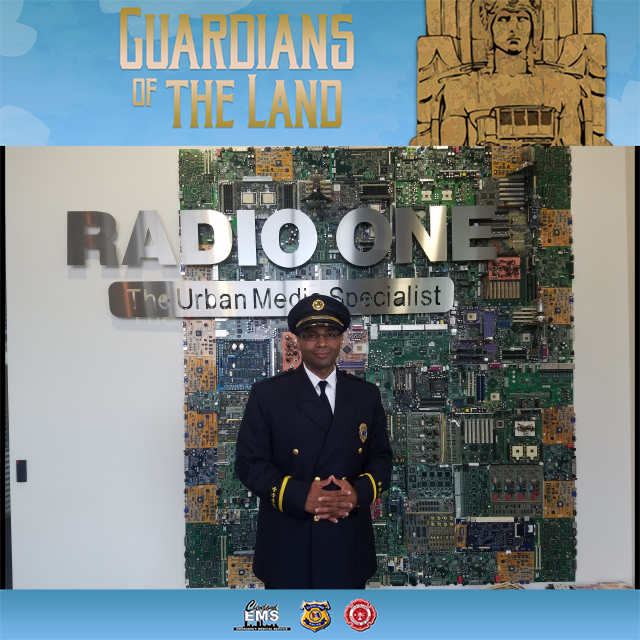Guardians of the Land Jul/Aug
