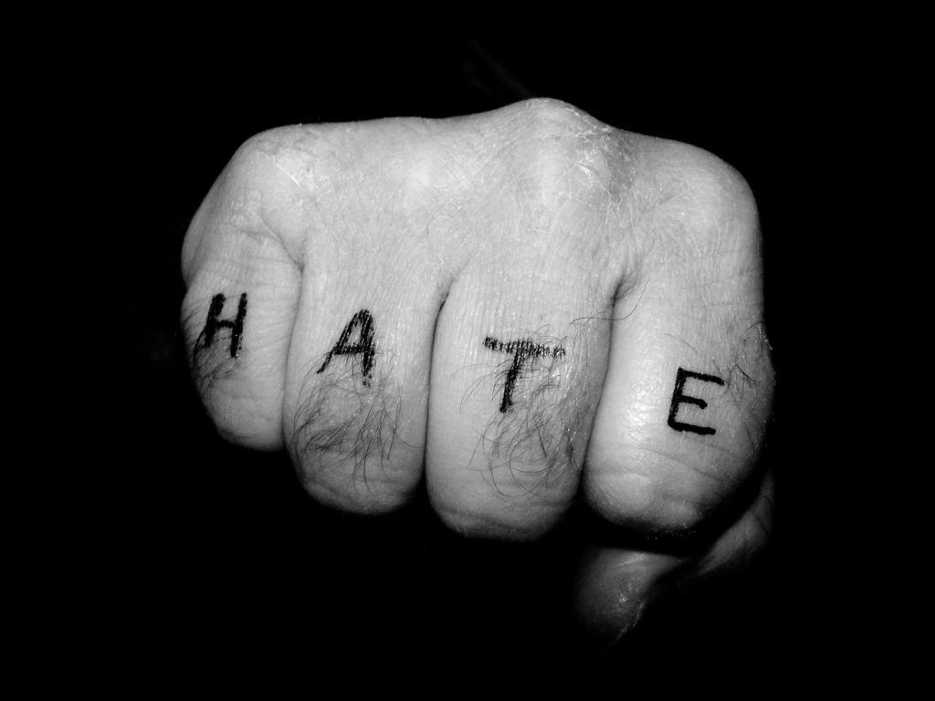 Fist - Hate