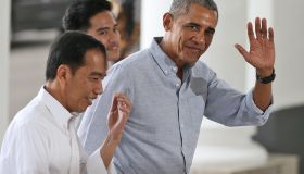 INDONESIA-OBAMA-TRAVEL