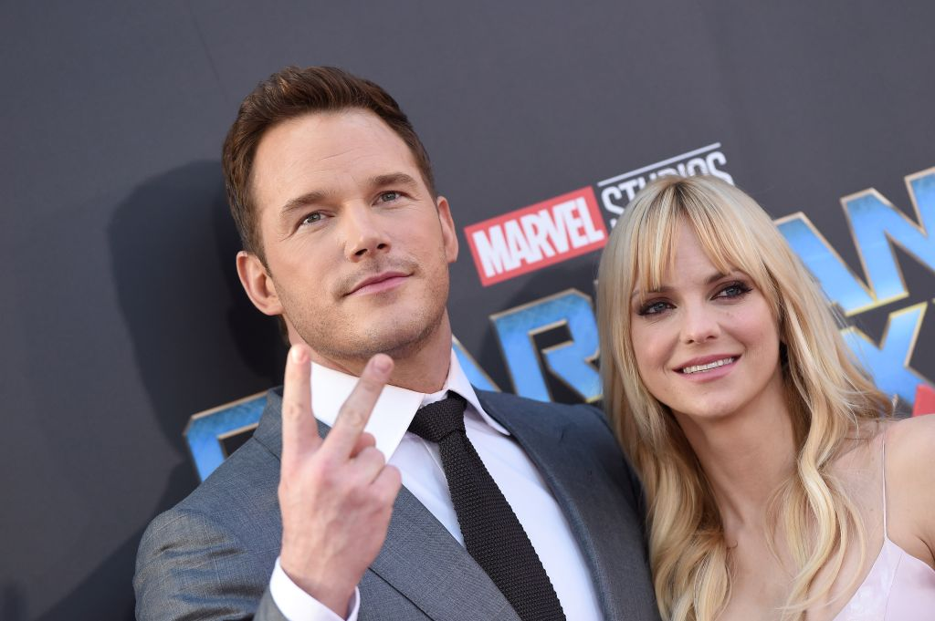 Premiere Of Disney And Marvel's 'Guardians Of The Galaxy Vol. 2' - Arrivals