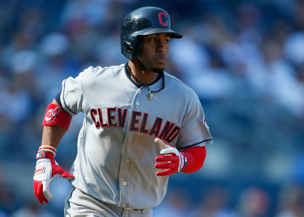 Cleveland Indians v New York Yankees - Game One