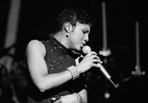 Toni Braxton Platinum Celebration And Performance