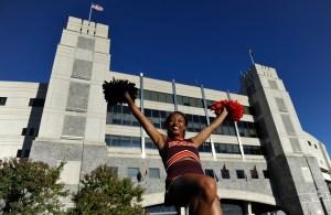 Clemson v Virginia Tech