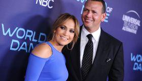 NBC's 'World Of Dance' Celebration - Arrivals