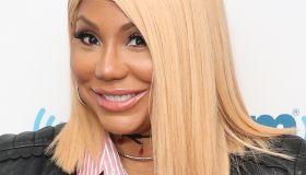 Celebrities Visit SiriusXM - October 3, 2017