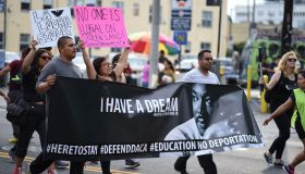 US-IMMIFRATION-DACA-PROTEST