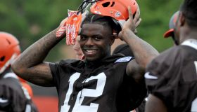 2016 Cleveland Browns Training Camp