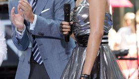 NBC's 'Today' Summer Concert Series Presents Rihanna
